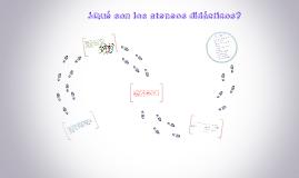 ¿Qué son los ateneos didácticos? Prezi de Natalia Rosich (2013)