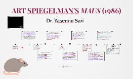 Sari-Spiegelman's Maus