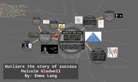 Outliers-The story of sucess