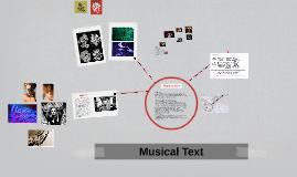 Musical Text