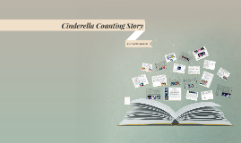 Cinderella Coutning Story