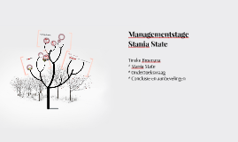 Stania State