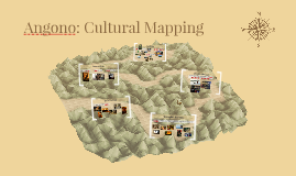 Angono: Cultural Mapping