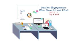 Student Engagement TEACH Charlotte