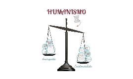 Copy of Humanismo Anarquista, Existencialista y sus valores.