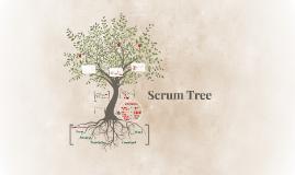Scrum Tree