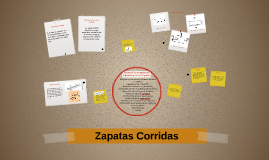 Copy of Zapatas Corridas