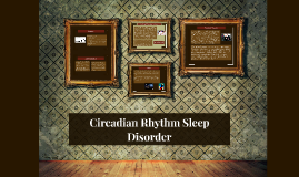 the circadian rhythm an experiment using 22012001 circadian rhythm science lesson  the subjects of a circadian rhythm experiment  the morning type was also gathered using the horne-ostberg.