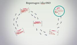 Reportagen i din OSO