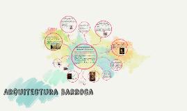 Copy of Arquitectura Barroca