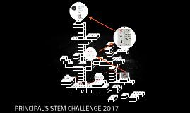 PRINCIPAL'S STEM CHALLENGE 2017