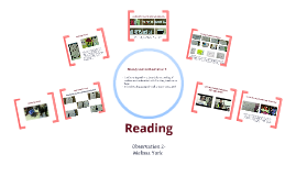 Reading- observation 2