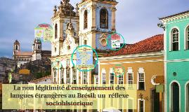 Le multilanguisme au Brésil