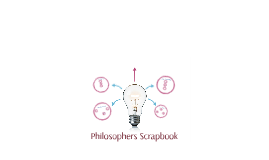 Philosophers Scrapbook
