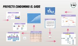 Proyecto Condominio El Oasis