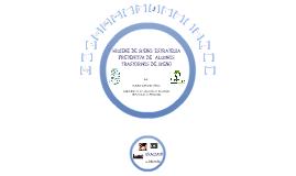 HIGIENE DE SUEÑO: ESTRATEGIA PREVENTIVA DE  ALGUNOS TRASTORNOS DE SUEÑO