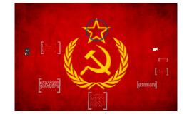 The Soviet Union V. Nikolai Bukharin