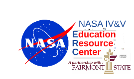Copy of NEWEST Opportunities at the NASA IV&V ERC