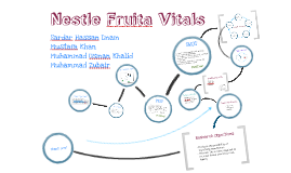 Copy of Nestle Fruita Vitals