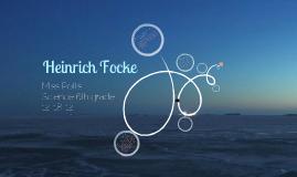 Heinrich Focke