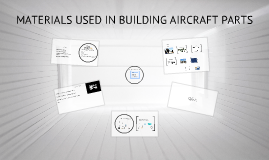 Copy of AEROPLANE PRODUCTION MATERIALS