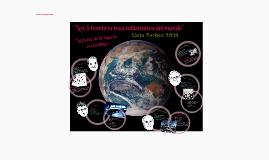 5 Millonarios del mundo