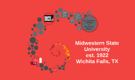 Copy of Midwestern State University