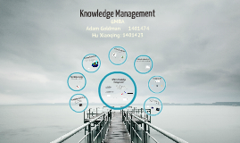 Knowledge Managment