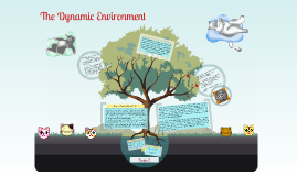 The Dynamic Environment (SRGG Chapter 2)