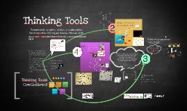 Thinking Tools - Miguel Herrero, 2014
