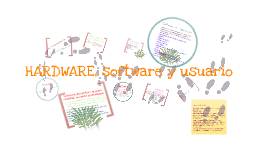 hardware y software