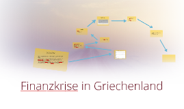 Copy of Finanzkrise in Griechenland