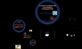 Copy of Os organismos internacionais e sua