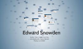 Snizzity Snowden