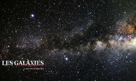 Les Galàxies