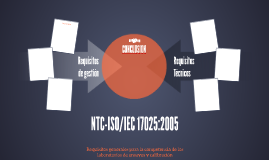 ISO 17025:2005