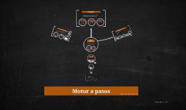 Copy of Motor a pasos