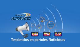 Copy of Eco Noticias de Noticiero Altavoz