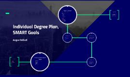 Individual Degree Plan