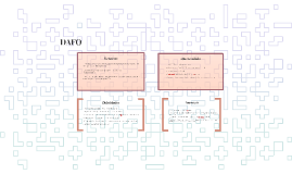 Copy of DAFO