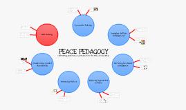 Peace Pedagogy