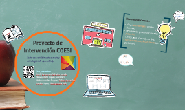Presentación final prácticas profesionales COESI