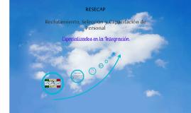 RESECAP