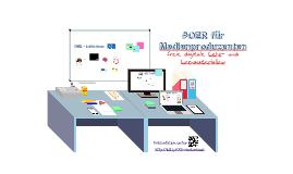 #OER für Medienproduzenten