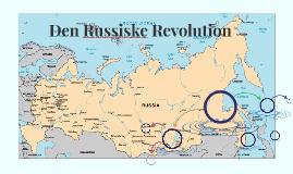 Den Russiske Revolution