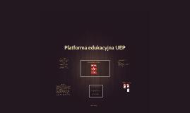 Copy of Copy of Copy of Platforma edukacyjna UEP