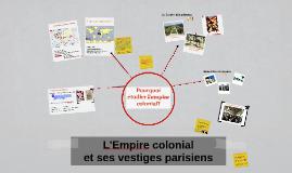 L'Empire colonial