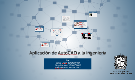 Copy of aplicacion de auto cad a la ingenieria electrica