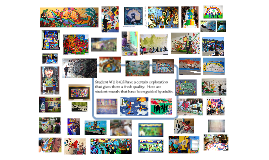 Student Murals from Everywhere