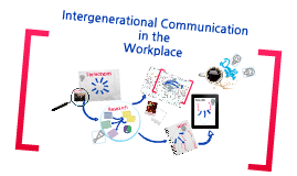 Copy of Intergenerational Communication in the Workplace